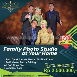 Photo Family Home Service